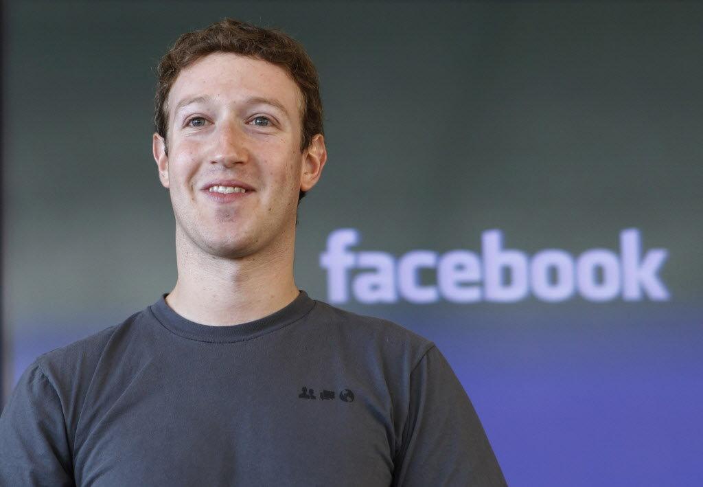 Mark Zuckerberg College Application Essay